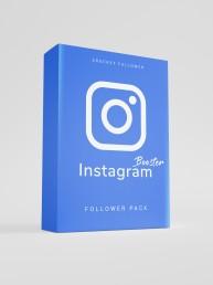 Instagram Follower als Booster von sRocket günstig kaufen
