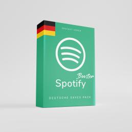 Deutsche Spotify Saves kaufen