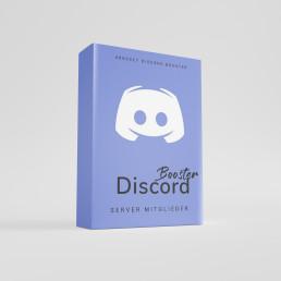 Die Rankings verbessern und Discord Server Mitglieder kaufen, bei Social Rocket