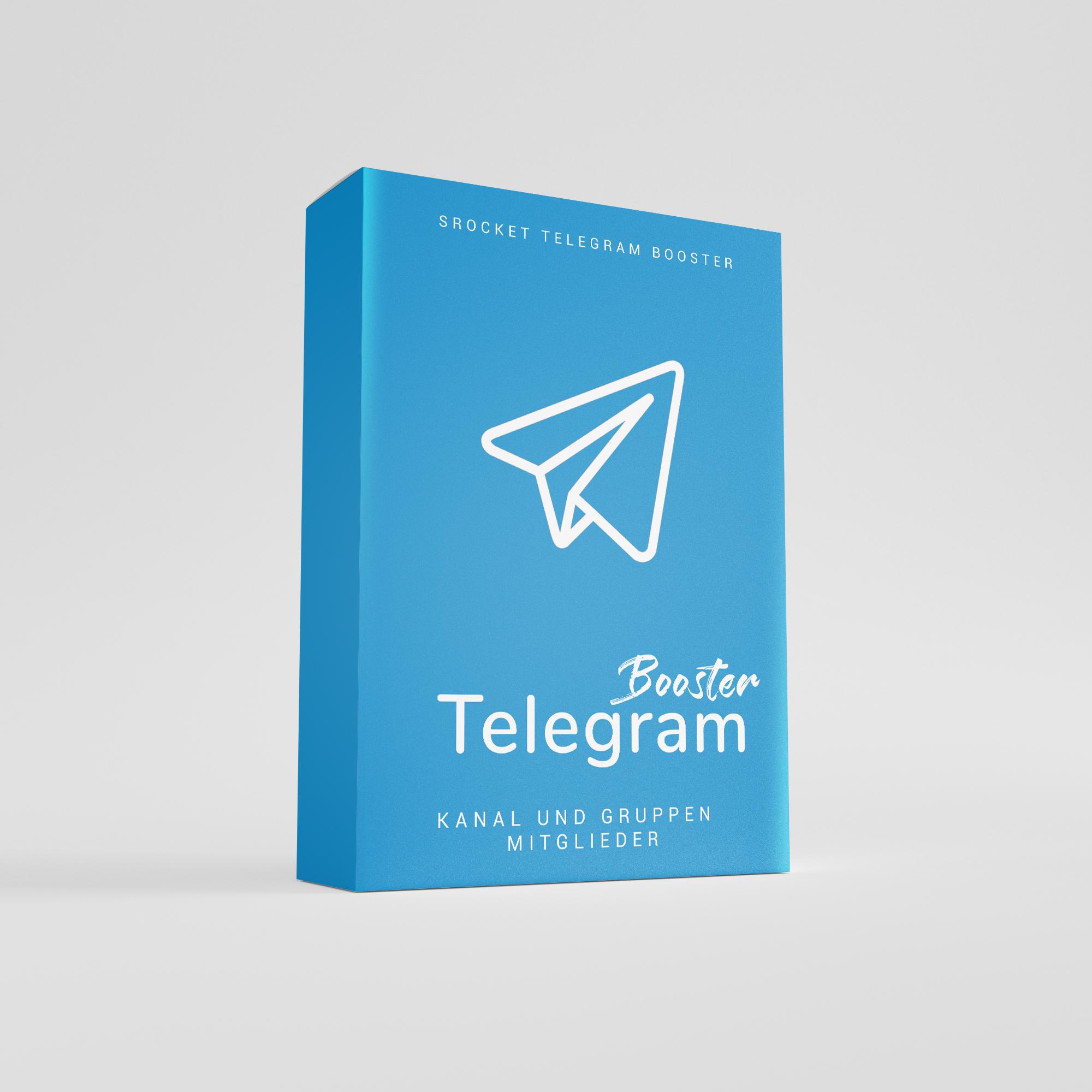 Jetzt deinen Telegram Kanal oder deine Telegram Gruppe Promoten durch den Kauf von Mitgliedern.